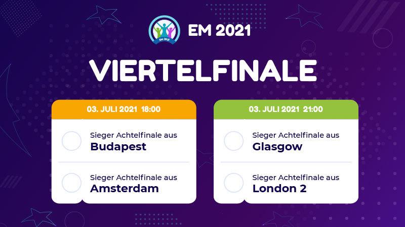 Ukraine - England Tipps Prognose EM 2021 Viertelfinale