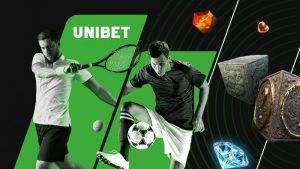 Unibet Live Boost: 25% Profit Boost holen