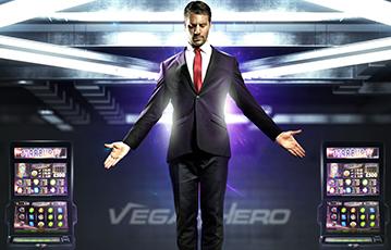 Vegas Hero Erfahrungen: Slots satt