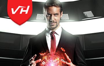 Vegas Hero Pro Contra