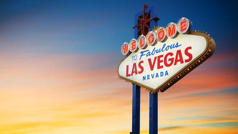 William Hill Las Vegas Sportwetten