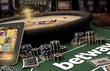 Betway casino en vivo