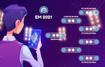 EC 2021 grupos general