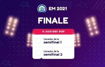 Euro 2021 Final