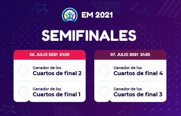 EC2021 Semifinal