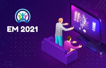 EC 2021 apuestas en vivo