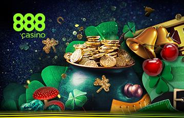 888Casino カジノスロットゲーム