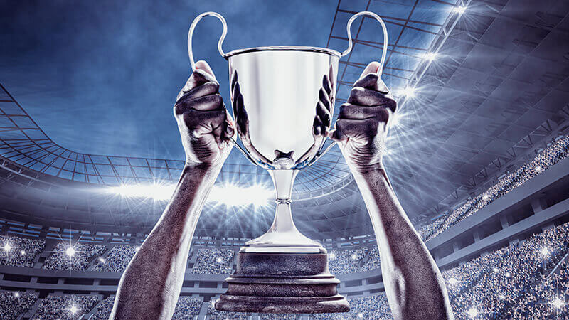 サッカー大会 天皇杯決勝戦