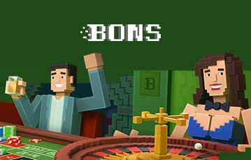 ボンズカジノ ライブカジノ