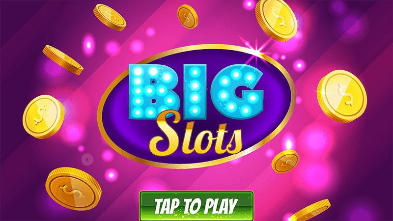 オンラインカジノ スロットゲーム クリックしてプレイ
