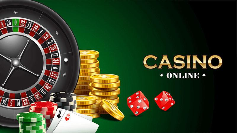 オンラインカジノで遊ぶ