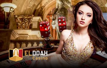 エルドアカジノ スロット・カジノゲーム