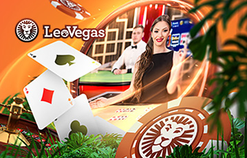 レオベガス ライブカジノでスリルのあるゲームを楽しむ