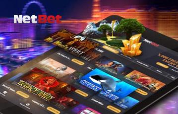 NetBet カジノ カジノゲーム
