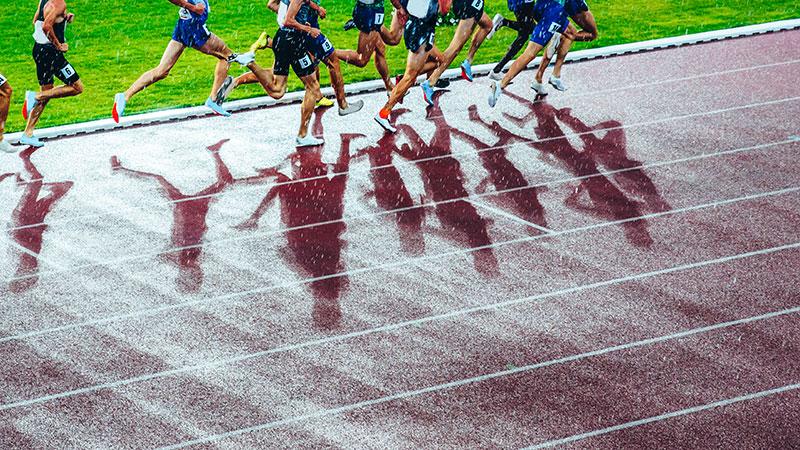 オリンピック 陸上 代表の注目種目はマラソン
