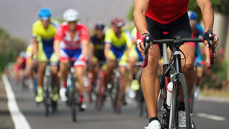 自転車ロードレースの新城幸也 オリンピック代表選手を応援しよう