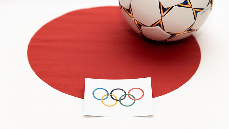 東京オリンピック サッカー 日本代表を応援しよう
