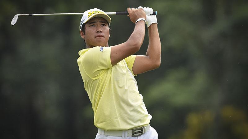 オリンピック ゴルフ 日本 代表松山英樹はメダルに手が届くか?