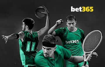 Bet365 betting sports