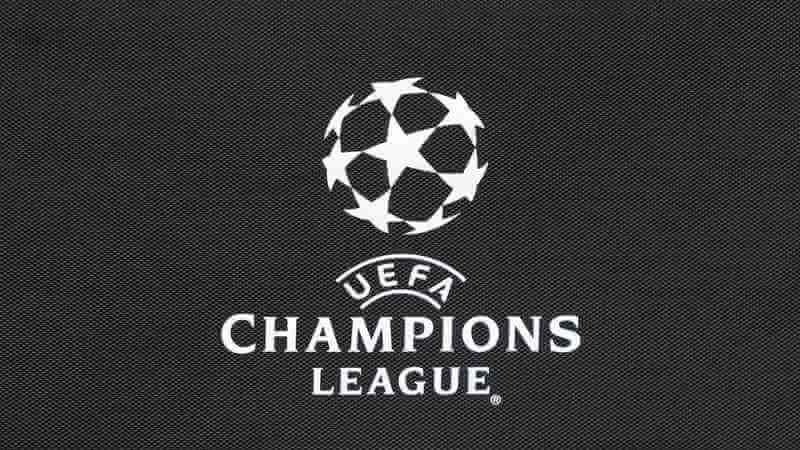 champions league round up