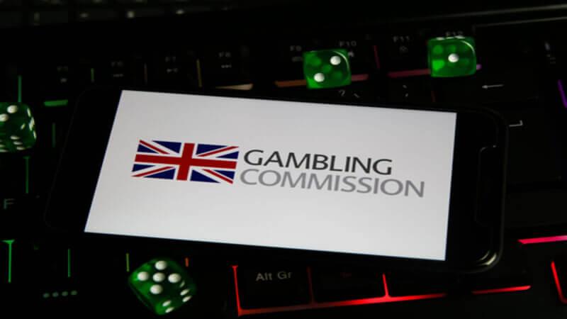 UK Online Casino News | Head of UKGC Resigns Amid Govt Review