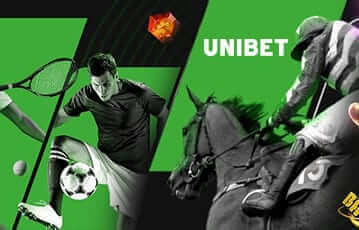Unibet betting sports