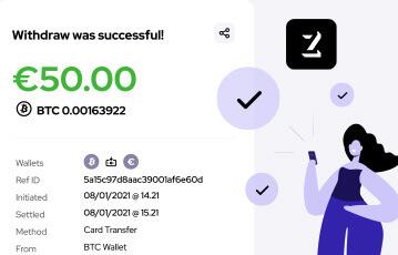 zeply bitcoin trading